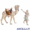 Sella per cammello in piedi Ulrich serie 12 cm
