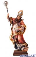 Statua di San Benno modello 1