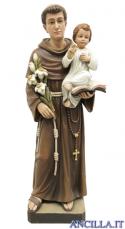 Statua di Sant'Antonio da Padova modello 3