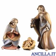 Sacra Famiglia Redentore serie 12 cm