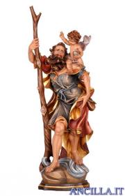 San Cristoforo modello 1