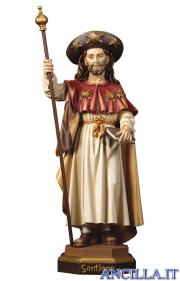 San Giacomo pellegrino