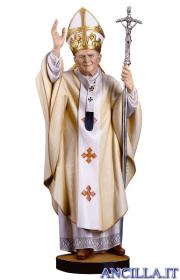 San Giovanni Paolo II modello 2