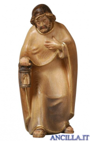 San Giuseppe Pema serie 12 cm