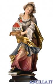 Santa Adelaide di Borgogna