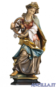 Santa Caterina d'Alessandria modello 2