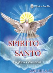 Spirito Santo - Preghiere e devozioni