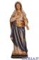Sacro Cuore di Maria modello 2 olio
