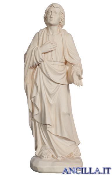 San Giovanni sotto la croce