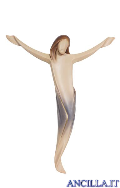 Cristo Ambiente Design dipinto a olio