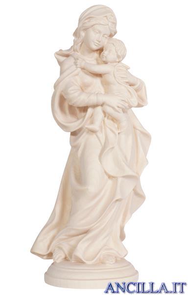 Madonna Raffaello naturale