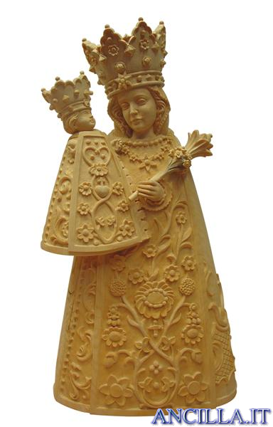 Madonna di Altotting naturale