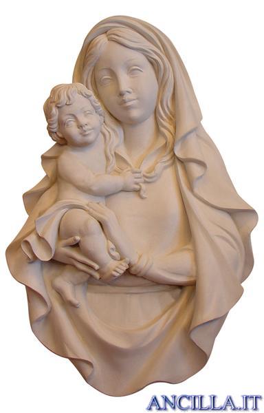 Madonna Raffaello da parete