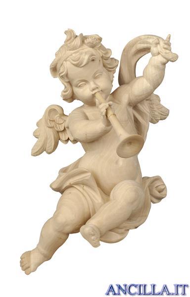 Angelo Leonardo con tromba