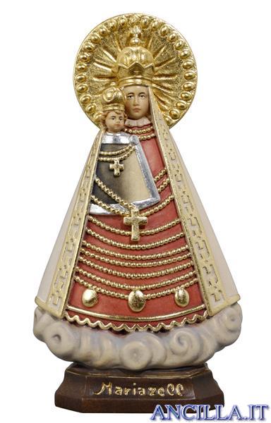 Madonna Mariazell olio