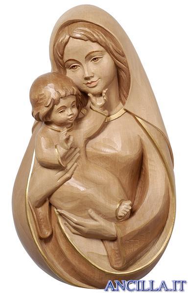 Madonna Pema da parete