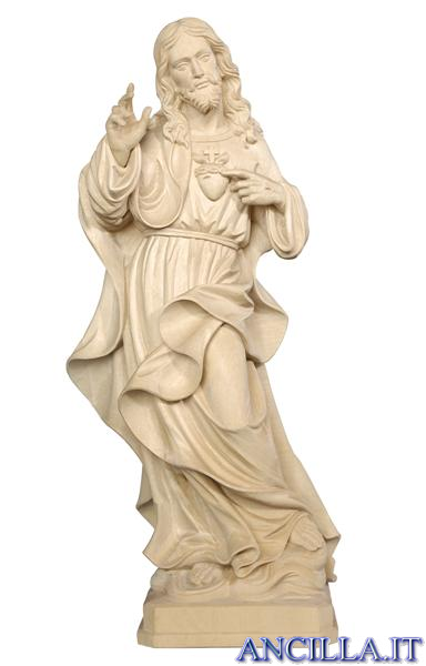 Sacro Cuore di Gesù modello 2