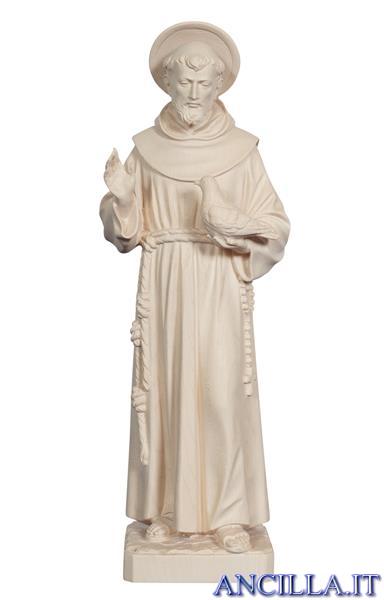 San Francesco d'Assisi modello 2