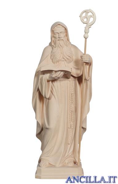San Benedetto da Norcia modello 1