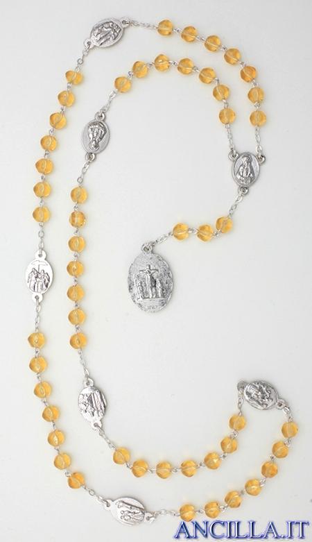 Corona del Rosario dell'Addolorata