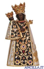Madonna di Altotting olio
