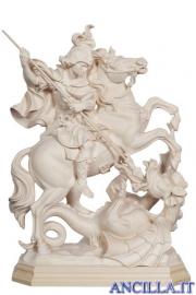 San Giorgio a cavallo modello 1
