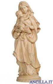 Madonna della Pace naturale