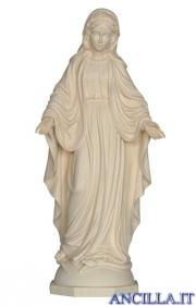 Madonna delle Grazie naturale