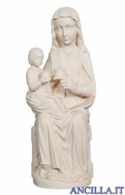 Madonna Mariazell seduta naturale