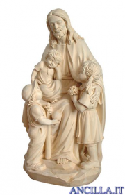 Gesù con i bambini