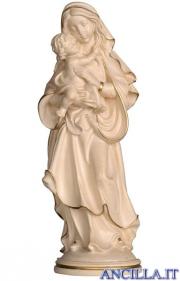 Madonna della Pace filo oro