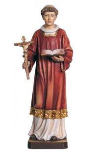 21 Giugno: Festa di San Luigi Gonzaga