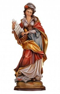 22 Novembre: SANTA CECILIA
