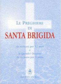 23 Luglio: Santa Brigida di Svezia