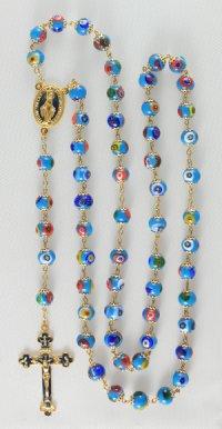 Corone in Mosaico Veneziano