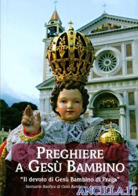 Il devoto di Gesù Bambino di Praga