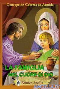 La famiglia nel Cuore di Dio