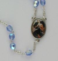 Maria che scioglie i nodi - La corona del Rosario