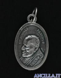 Medaglia San Giovanni Paolo II