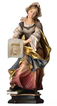 Santa Veronica con sudario