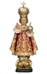 Statua Gesù Bambino di Praga