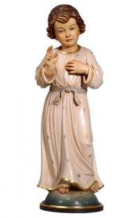 Statua Gesù fanciullo