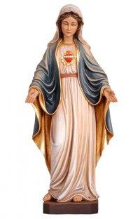Statua Sacro Cuore di Maria