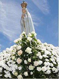 4 APRILE: TUTTI UNITI SPIRITUALMENTE NELLA PREGHIERA DEL PRIMO SABATO DEL MESE