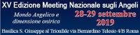 28 E 29 SETTEMBRE A ROMA: XV MEETING NAZIONALE SUGLI ANGELI