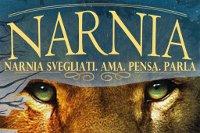 28 OTTOBRE A BRUGNERA: Musical NARNIA SVEGLIATI. AMA. PENSA. PARLA