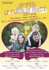 4 MAGGIO A ODERZO: INCONTRO PER E CON LE FAMIGLIE FERITE