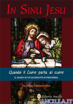 8 Settembre 2020: Recensione al libro IN SINU JESU