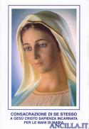 Atto di Consacrazione a Maria di S. Luigi Grignion de Montfort