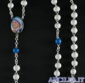 Corona del Rosario Santa Madre Teresa di Calcutta
